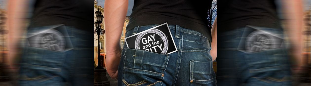 Gay And The City
